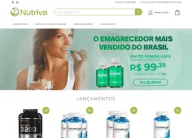 Nutriva.com.br thumbnail