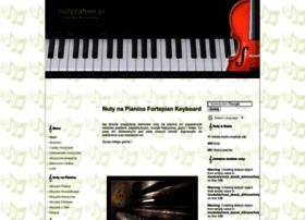 Nutyzafree.pl thumbnail