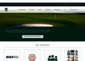 Nvg-golf.nl thumbnail