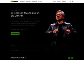 Nvidia.eu thumbnail