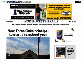 Nwherald.com thumbnail