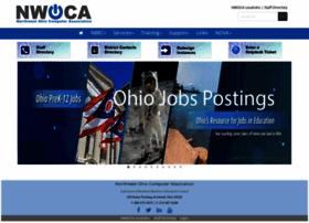 Nwoca.org thumbnail