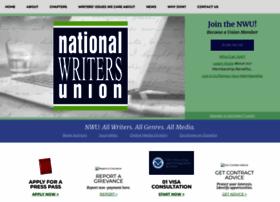Nwu.org thumbnail