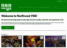 Nwveg.org thumbnail