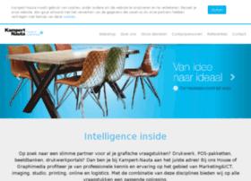 Nxtpublishing.nl thumbnail