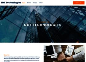 Nxttech.in thumbnail