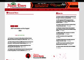 Nyasatimes.com thumbnail
