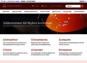 Nybro.se thumbnail