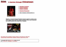 Nychinatown.org thumbnail