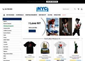 Nycwebstore.com thumbnail