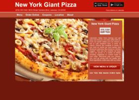 Nyg-pizza.com thumbnail