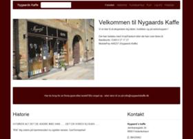 Nygaardskaffe.dk thumbnail
