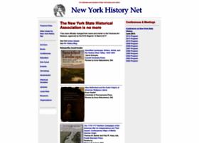 Nyhistory.com thumbnail