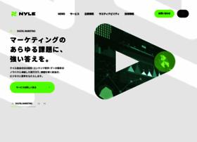 Nyle.co.jp thumbnail