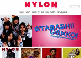 Nylon.jp thumbnail