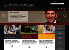 Nymc.edu thumbnail