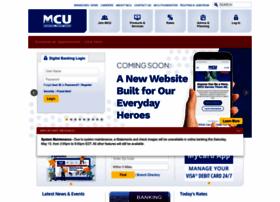 Nymcu.org thumbnail