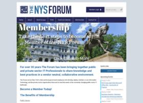 Nysforum.org thumbnail