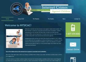 Nysicac.org thumbnail