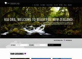 Nz-tourism.com thumbnail
