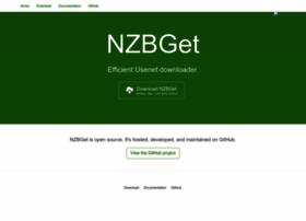 Nzbget.net thumbnail