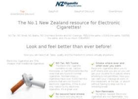 Nzcigarette.co.nz thumbnail