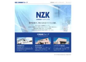 Nzk.co.jp thumbnail