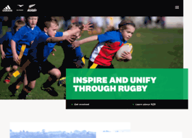 Nzrugby.co.nz thumbnail