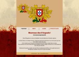 O-argoselo.fr thumbnail