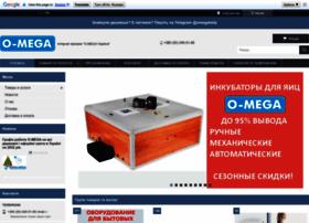 O-mega.com.ua thumbnail