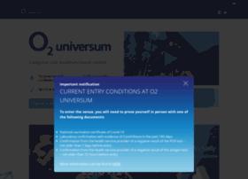 O2universum.cz thumbnail