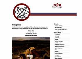 O9a.org thumbnail
