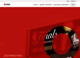 Oaaa.org thumbnail