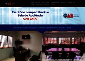 Oabjatai.org.br thumbnail