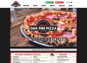 Oakfirepizza.ie thumbnail