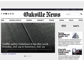 Oakvillenews.org thumbnail