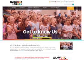 Oakwoodschool.org thumbnail