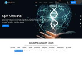 Oap-journals.info thumbnail