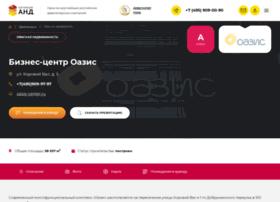 Oasis-center.ru thumbnail
