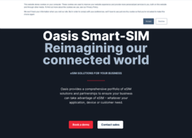 Oasis-smartsim.com thumbnail
