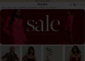 Oasis-stores.com thumbnail