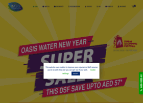 Oasiscome2life.com thumbnail