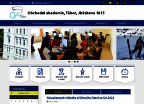 Oatabor.cz thumbnail