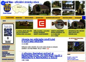 Obec-novaves.cz thumbnail