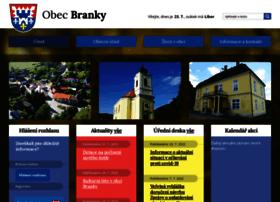 Obecbranky.cz thumbnail