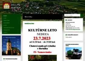 Obechertnik.sk thumbnail