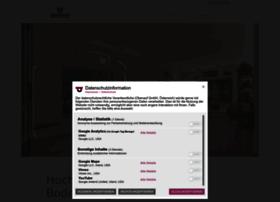 Obenauf.co.at thumbnail