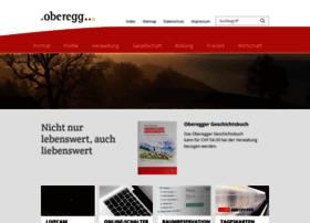 Oberegg.ch thumbnail