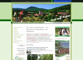 Oberelsbach-rhoen.de thumbnail