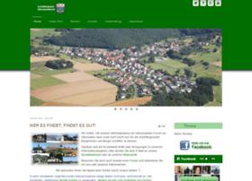 Oberquembach.de thumbnail